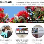 Designack.com website