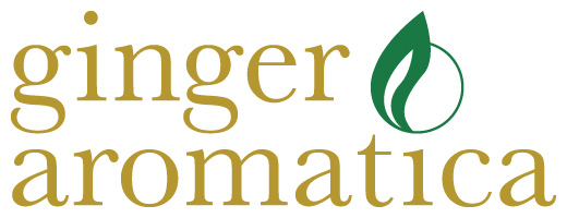Ginger Aromatica Logotype